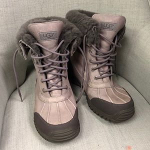 100% authentic Ugg boots.
